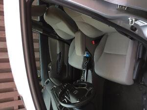 2015 Honda Civic Sedan LX LEASE TAKEOVER West Island Greater Montréal image 4
