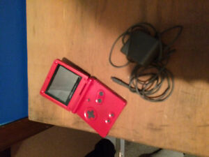 Game boy advance sp with games! Cambridge Kitchener Area image 2