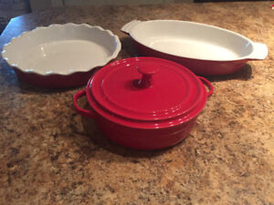 Brand New Epicure Cookware