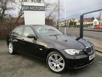 2005 BMW 320 2.0 i SE(CREAM INTERIOR,GOOD HISTORY)