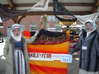 Russian MASLENITSA is coming to Belleville, again!!!