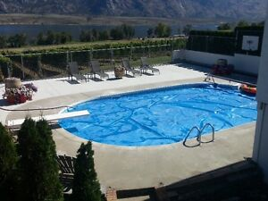 LAKE VIEW VACATION HOME OSOYOOS BC