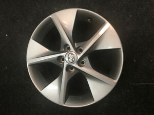 "TOYOTA CAMRY 18"" Wheels"