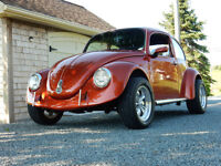 Custom Beetle In Show Quality Condition!!!
