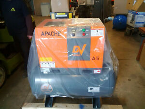 New & Pre-owned Compressed Air Equipment London Ontario image 2