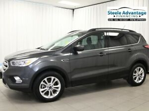 2018 Ford Escape SEL - Leather, Sunroof, Heated Seats and much m