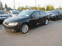 Volkswagen Berline Jetta Highline 2011