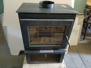 Small Englander Wood Stove