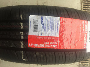 FOUR BRAND NEW GTRADIAL 195/65R15 91H