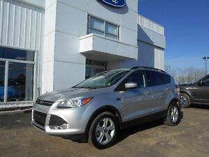 2015 Ford Escape SE SUV, Safetied