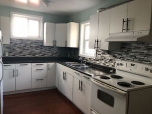 Fully Renovated 4+ Bedrooms House Rent + Utilities Avail.ASAP