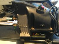Compressor mini 240v