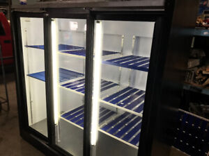 1 door 2 door 3 door many differnt size cooler  in stock