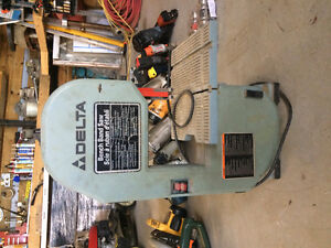 Delta bench top band Saw