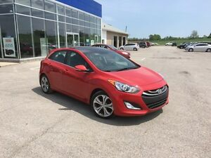 2013 Elantra GT Loaded!! $140 Bi-Weekly