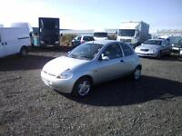 Ford Ka 1.3 LUXURY COLLECTION ONLY 14K