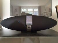 Bowers & Wilkins B&W Zeppelin iPod dock Speaker