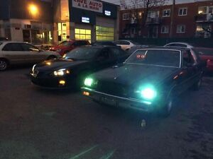 2007 Grand Prix GT Supercharged Special Edition (rare) $3500 West Island Greater Montréal image 4