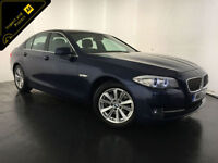 2012 BMW 520D EFFICIENT DYNAMICS DIESEL 184 BHP BMW SERVICE HISTORY FINANCE PX