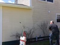 Pressure Washing / Cleaning