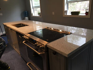***Granite & Quartz Countertop From $35/ Sqft.