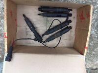 Vw T4 injectors