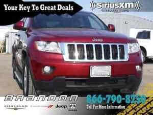 2012 Jeep Grand Cherokee Laredo - Siriusxm -  Fog Lights