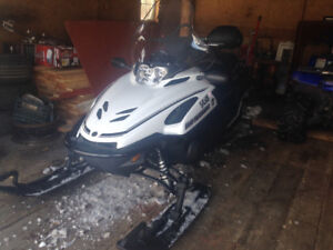 2015 RS Viking Professional 1000cc ONLY 27KM