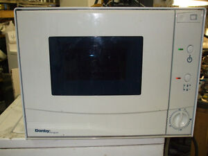 counter top diswasher