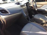 2013 Vauxhall Mokka 1.6 115ps Exclusiv 5dr H149r 5 door Hatchback
