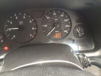 2001 Vauxhall Astra, 60,000 miles in good condition - looking for quick sale