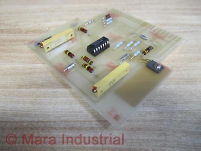 Electrol D-6826-1b Converter Board D68261b