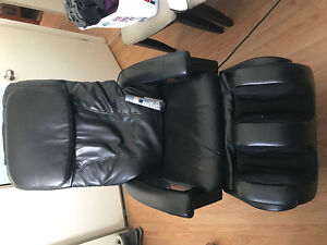 Almost new massage chair