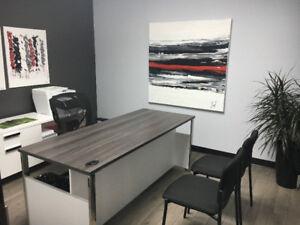 Bureaux À frais partagés louez ou achetez un espace de bureau et