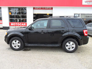 2011 Ford Escape XLT SUV *REDUCED*AWD*BOARDS* PWR.D SEAT*