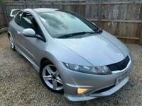 ✿2010/60 Honda Civic 1.8 i-VTEC Type S GT ✿NICE EXAMPLE ✿LOOKS STUNNING✿