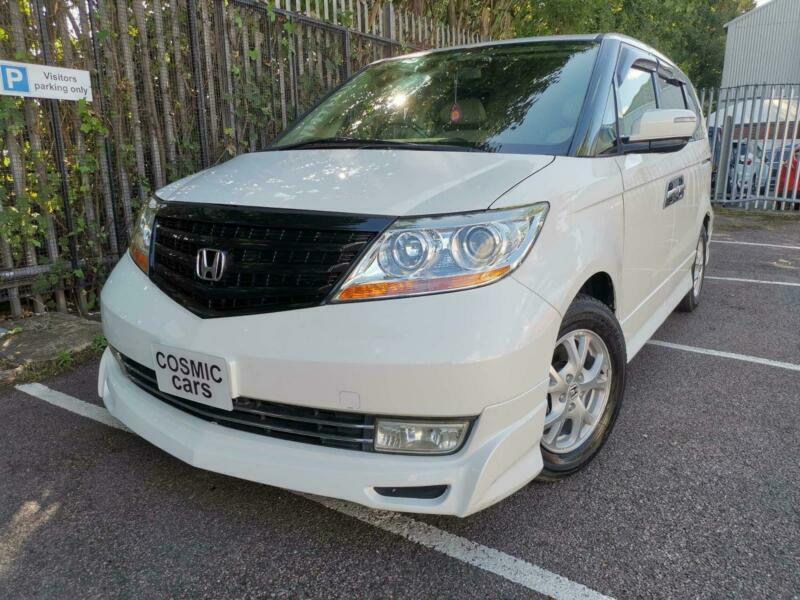 2008 Honda Elysion 3.5 PRESTIGE TOP SPEC AUTOMATIC 7 SEATS ...