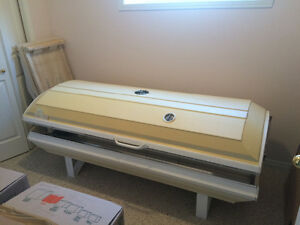 Tanning Bed Peterborough Peterborough Area image 2