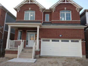 4 Bedrooms house In Doon South Area For lease. Available Sep 01