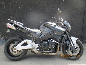 2008 SUZUKI GSX1300 B-KING - 200 HP! RARE BIKE!!!