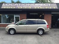 2008 CHRYSLER Town&Country