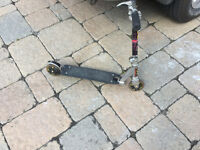 Scooter/ trottinette