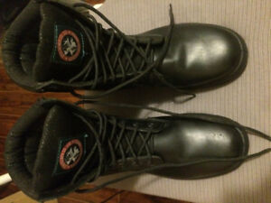 Safety Boots $80