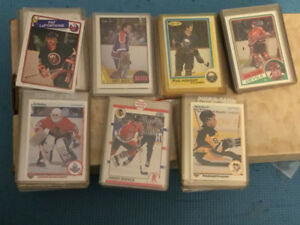 Opc cards from the 80's