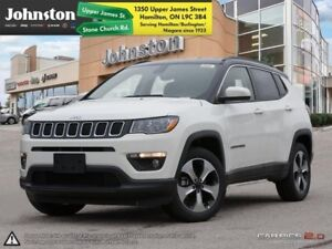2018 Jeep Compass North 4x4  - Power Liftgate - $98.98 /Wk