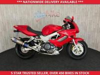 HONDA VTR1000 VTR 1000 F 12 MONTH MOT GOOD CONDITION FOR AGE 1998 R