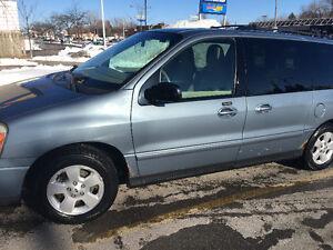 2005 Ford Freestar À vendre !