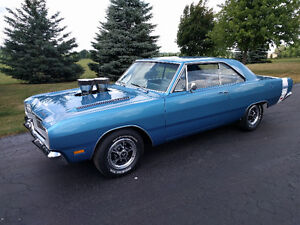 Mint Numbers Match '69 Dart