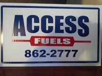 furnace oil cheap and fast