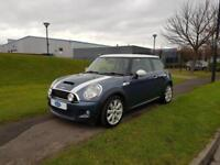 2009 MINI COOPER S, FSH & JUST SERVICED